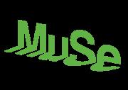logo MUSE vettoriale_verde